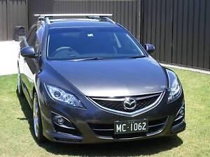 2010 Mazda Mazda6 Wagon Lake Illawarra Shellharbour Area Preview