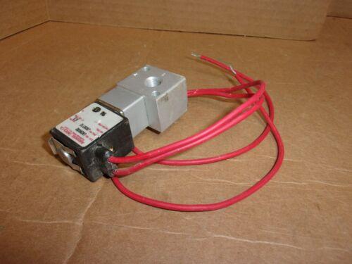 Automatic Switch Co. Valve Cat# U8280B2, no box