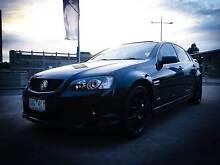 2011 Holden Commodore SSV Redline Edition Tungamah Moira Area Preview