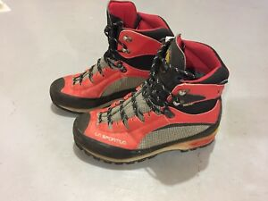 Climbing Mountaineering Boots