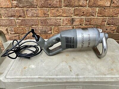 Robot Coupe Mp-800 Turbo Immersion Blender Motor Unit - Works Great