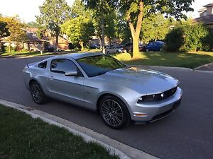 2010 Mustang GT 10/10 condition