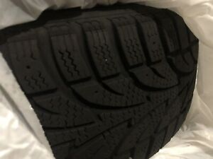 Winter Tires - $200