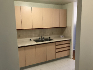 Apartment with 2 bedroom for rent short term from now to Dec