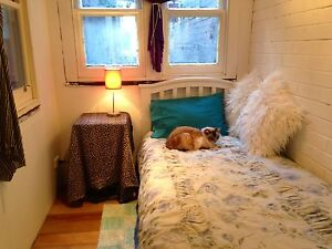 Tiny Room, Tiny Price, Rent by the day in Collingwood. Collingwood Yarra Area Preview