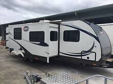 CELL HOMESTEAD 28 FT - NICE BIG CARAVAN Tin Can Bay Gympie Area Preview