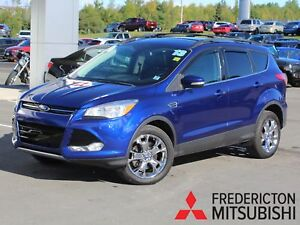 2013 Ford Escape SEL 4X4 | HEATED LEATHER | NAV | SUNROOF