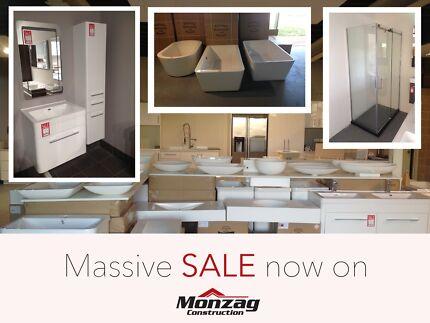 MASSIVE SALE- Bathroom, Kitchen and more Malaga Swan Area Preview