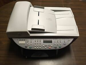 HP Officejet 6110 All in One Printer/Fax/Scanner