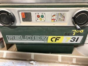 Table saw/planer/jointer