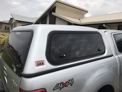ARB Canopy 2012 PX 1 Ford Ranger .