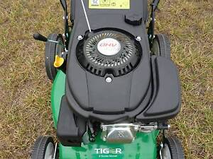 12 Month Warranty!!! 4 Stroke Lawn Mower with Catcher $139 Hallam Casey Area Preview