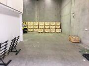 Warehouse Storage Space  Smithfield Parramatta Area Preview