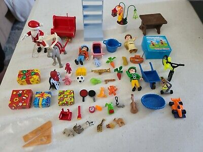 Playmobil Santa's Workshop Christmas Advent Calendar 5494 Play Set