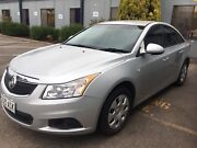 Holden Cruze 2012 CD 1.8 4cyl Gawler Gawler Area Preview