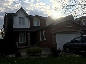 House for rent Brampton