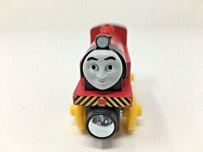 Thomas & Friends Wooden Railway Train Tank Engine - Victor - 2012 EUC Steamworks