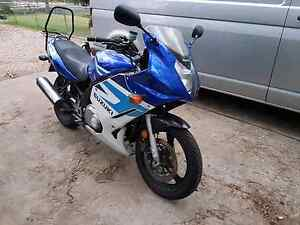2005 Suzuki GS500F Lams approved Leppington Camden Area Preview