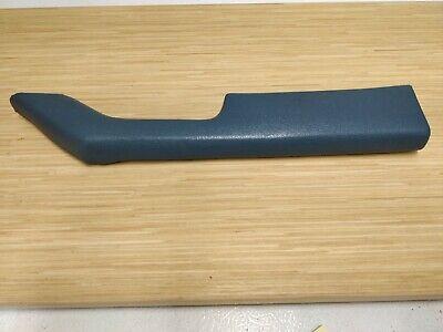 1980-1986 80-86 Ford F100 F150 F250 F350 Blue Right Arm Rest