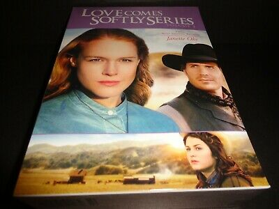 LOVE COMES SOFTLY SERIES VOL 2 DVD Family's journey - heartbreak to triumph DOVE