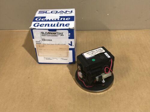 Sloan Optima EBV-26-A Electronic Valve Sensor Module Assembly -Closet *NEW*