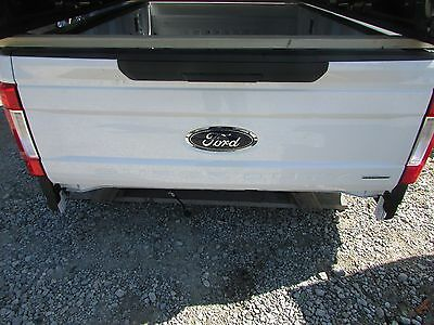 2017 FORD F-250  f250 SUPER DUTY TAILGATE complete (Ford Super Duty Tailgate)