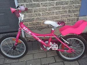Vélo Miele 16 Bike