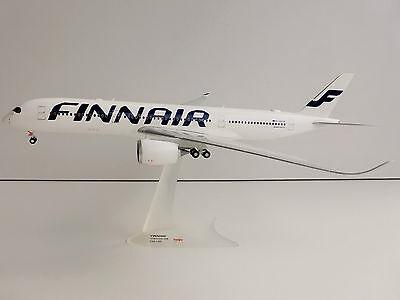 FINNAIR AIRBUS A350 XWB 1/200 Herpa 557511 A 350 A350-900 OH-LWA Finland