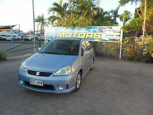 2006 Suzuki Liana Sedan ( Low Klms ) Hermit Park Townsville City Preview