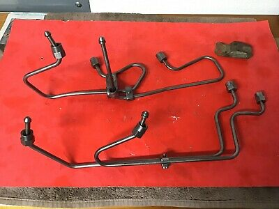 Ford 5000 Diesel Tractor Injector Lines Refurbished