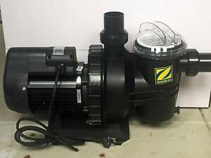 POOL PUMPS 750 WATTS 1 HP BRAND NEW 2017 ZODIAC TITAN LARGE $299 Subiaco Subiaco Area Preview