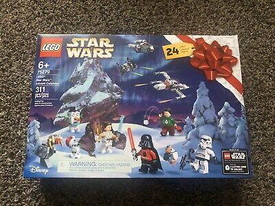 LEGO Star Wars Advent Calendar 2020 (75279) 311 pcs/pzs