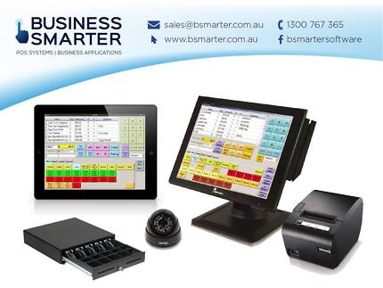 Restaurant POS Solution: Easy and Simple to Use! Glen Waverley Monash Area Preview