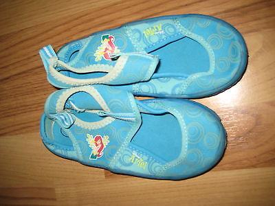 Ariel Badeschuhe , gr.28-29, blau gebraucht kaufen  Neunkirchen