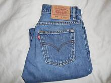 Womens Levi Strauss & Co 553 Jeans Lockleys West Torrens Area Preview