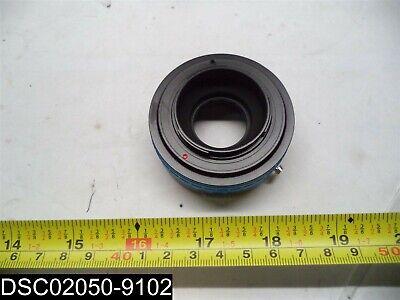 847372022755 Pro Lens Mount Adapter Canon EOS EF / EF-S BEST D/SLR (Best Canon Mount Lenses)