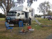 Mitsubishi Canter 4 Wheel Drive North Bendigo Bendigo City Preview