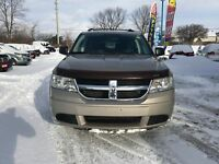 LOW KM 105km!!!*** 7 PASSENGERS****2009 DODGE JOURNEY***** Ottawa Ottawa / Gatineau Area Preview