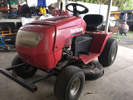 Ride on mower New Beith Logan Area Preview