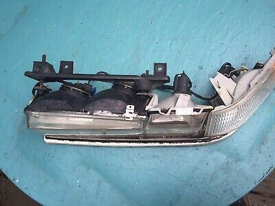 1992-1996 1997 Cadillac  SEVILLE turn&headlight, back & base bracket, wiring