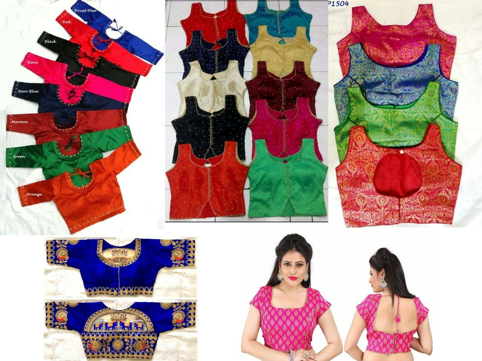 8b808f00a007 Saree Bluse Vergleich Test +++ Saree Bluse Angebote!