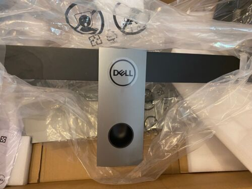 """Genuine Dell Monitor Stand 19"""" To 27"""" Monitors w/Vesa Plates 0T2HX MDS19"""