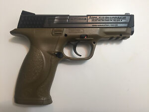 Smith & Wesson M&P 40  BB CO2 Air Pistol