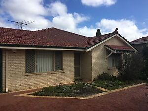 3 X 1 House Bayswater centrally located to all amenities. Bayswater Bayswater Area Preview