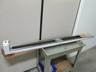 Quickdraw 801552 Slip Roller Conveyor 72 Long With Power Supply Controller