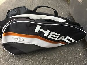 Sac tennis bag Head Djokovic