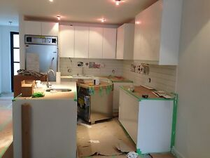 Kitchen Install and Furniture Assembly services  Cambridge Kitchener Area image 8