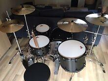 Ddrum drum kit zildjian cymbals tama speedcobra East Ryde Ryde Area Preview
