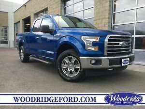 2017 Ford F-150 XLT ***PRICE REDUCED*** 5.0L V8, FX-4, XTR, T...