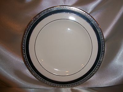 """Pickard China """"Nocturne"""" Bread & Butter Plate"""